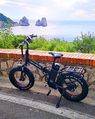 Techbike_Capri